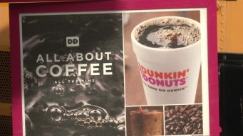 Dunkin' Donuts Serving Up in San Diego
