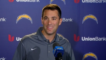 Chargers GM Answers Philip Rivers Questions