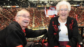 SDSU 'Super Fan' Tom Ables Dies at 91