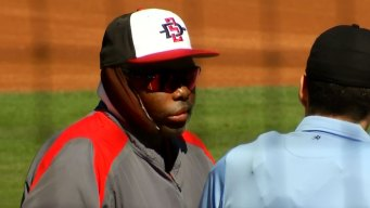 SDSU Coach: Gwynn Taught Players to Become Men