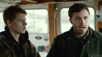 Watch: 'Manchester by the Sea' Trailer