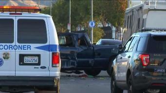 Man Sleeping in Car Killed in Hit-and-Run Crash