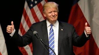 Dump Trump Campaign at GOP Convention Emerges