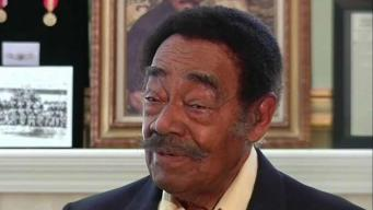 Tuskegee Airman Laid to Rest at Fort Rosecrans