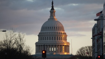 "Senate Leaders: ""Tremendous Progress"" on Shutdown Deal"