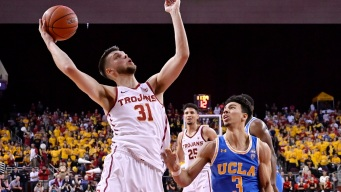 USC beats UCLA 80-67, Snapping 4-Game Losing Streak in Rivalry