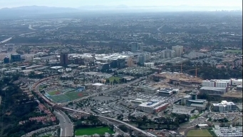 Apple Eyes UTC Area for New Campus in San Diego