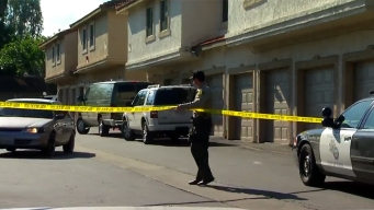 Neighbors Want Answers After Man Found Dead in Apt. Laundry Room