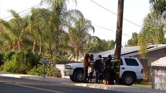 Teen Found Dead in Vista Street