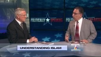 Politically Speaking: Understanding Islam