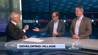 Politically Speaking: East Village Visions