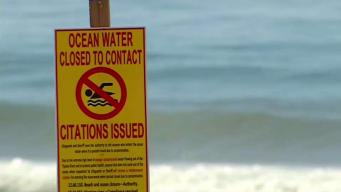 Silver Strand State Beach Closed Due to Diesel Fuel Spill