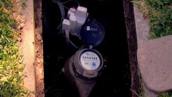 Water Meter Controversy Continues