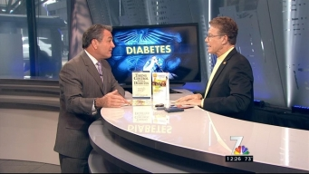 Healthy Week: Diabetes