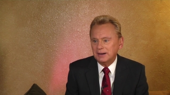 Wheel of Fortune: Pat Sajak Thinks San Diego Is 'Beautiful Place'