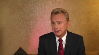 Pat Sajak Talks About Chemistry With Vanna White