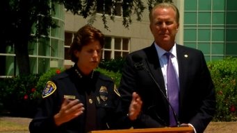'Our Resolve as SDPD Officers is Strong': Chief
