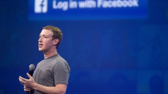Mark Zuckerberg's New Year's Resolution Is to Build a Robot