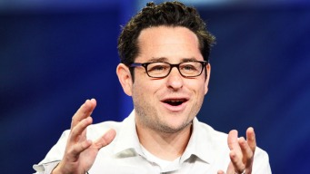 "J.J. Abrams Discusses His Vision For ""Star Trek Into Darkness"""