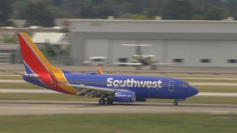 2 San Diego Men Convicted For Disrupting Southwest Airlines Flight