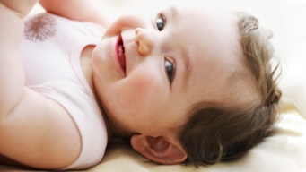 Most Popular Baby Names in San Diego