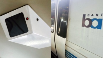 70 Percent of Bay Area Rapid Transit's Cameras Are Fake