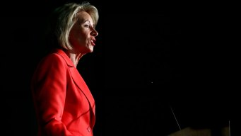 States Sue DeVos to Get For-Profit College Rule Restored