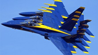 Porn Posted in Blue Angels Workplace: Navy