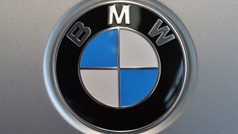 BMW Issues Recalls for Fire Risk, Recommends Parking Outside