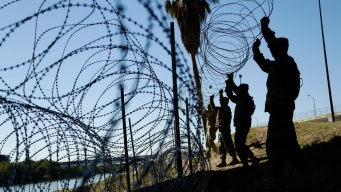 Pentagon Expected to Send About 300 More Troops to Border