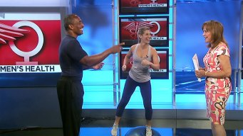 BOSU Ball Workouts, at Home or at the Gym