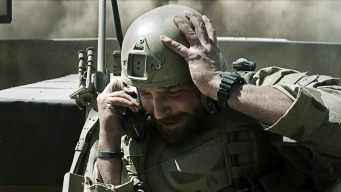 Locals Rave About American Sniper