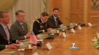 Military Cooperation Topic of Discussion at Summit in Gulf