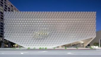New: Broad Museum Ticketing Change