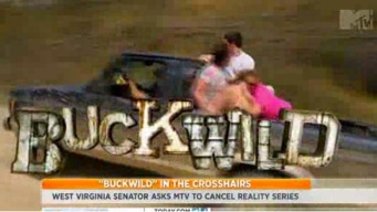 "W. Va. Senator: MTV's ""Buckwild"" Is a ""Travesty"""