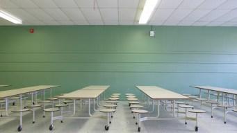 Dead Vermin Found in Moreno Valley School Cafeteria