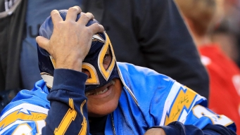 Chargers Announce Refundable Deposits on L.A. Season Tickets
