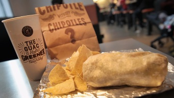 Chipotle Looks to Fast-Food Chain Taco Bell for Next CEO