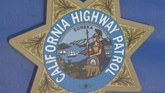 CHP Searches for Driver in I-5 Pursuit