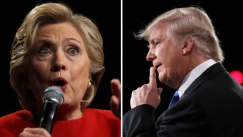 Debate Interruptions Draw Criticism From Some Women