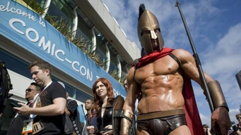 Comic-Con Verdict: 'Phenomenal' Fans, Big Business