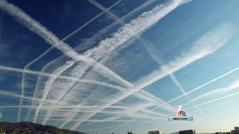 Airplane Contrails: Fact vs Fiction