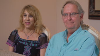 A Del Mar Couple's Chilling Experience When Their Hot Water Heater Sprung A Leak