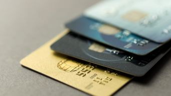 Credit Card Debt Hitting Record Numbers