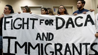 Thousands Eligible for DACA Renewals Failed to Apply in Time
