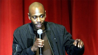 Dave Chappelle Set to Perform in San Diego