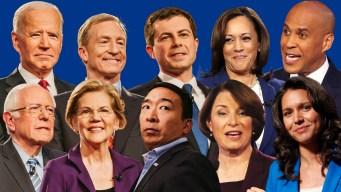 Democratic Debate Guide: Nov. Debate at Tyler Perry Studios