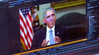 The High-Tech Deception of 'Deepfake' Videos