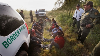Fewer Mexicans in U.S. Illegally: Study