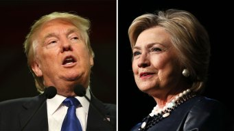 Trump, Clinton Would Bring Ethics Baggage to White House